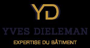 Yves Dieleman, Expertise en Bâtiment
